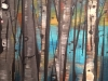 Wooden Forest #15